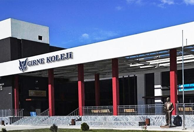 Girne Koleji Afyon Kampüsü